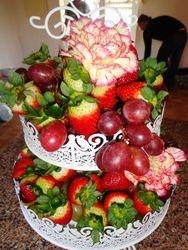 Fat Pig fruit cake