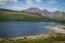 Camas Lamac - Isle of Skye, Schottland