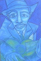 Ramblin' Man/Love In Vain Blues (1999)