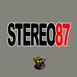 S87 logo