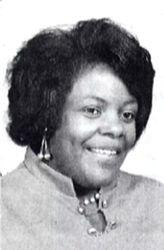 Mrs. Mary Lee Joyner