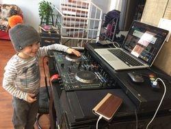 IZAK DJ 2016 (EN FORMATION)