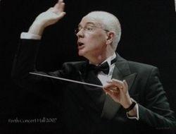 John McGonigle, Conductor