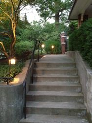 Landscape Lighting 1