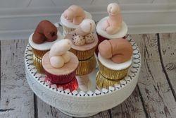 2. cupcakes