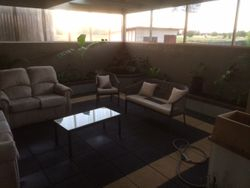 Outdoor Area - After
