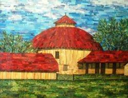 Paper Mosaic - Julie Topp