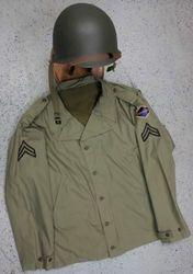 2nd Ranger Battalion: