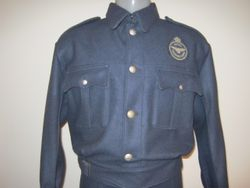 R.O.C. blouse £145