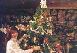 1981 Christmas Card
