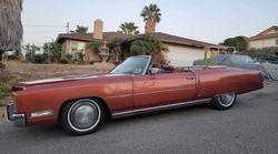 45.72 Cadillac ElDorado Convertible