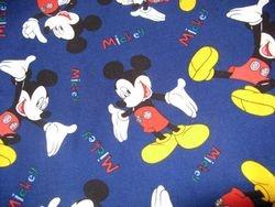 Mickey B38 - COTTON