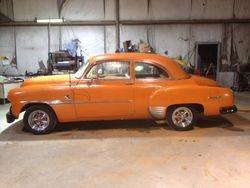 44. 51 Chevrolet Sport Deluxe