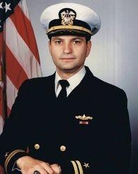 Pete Amoroso USN