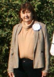 Judge Miss Joan Wheatley (Amblemere)