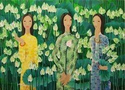 The Season Of Lotus, 2008