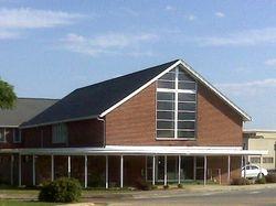First Presbyterian - Crestview