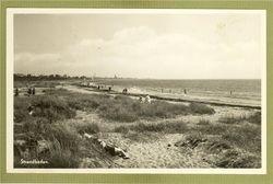 Hotell Strandbaden 1943