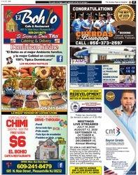 EL BOHIO RESTAURANT / SMALL BUSINESS
