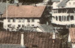Turisthotellet 1903