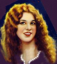 1927 ANNIE PRITCHARD
