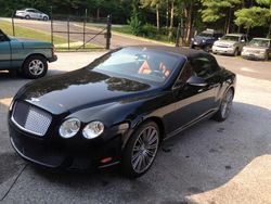 2010 bently continental GT