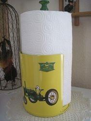 EZ Towels paper towel dispenser