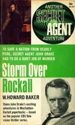 Storm Over Rockall by W. Howard Baker
