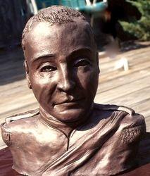 Sculpture for Jason