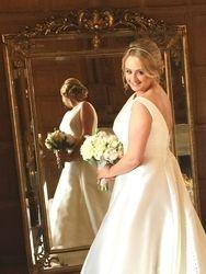 Wedding Hair and Makeup Hengrave Hall Bury St Edmunds Suffolk