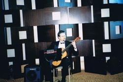 Recital in Miami, Florida, 2001