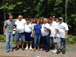 Bridgeport Bocce Team