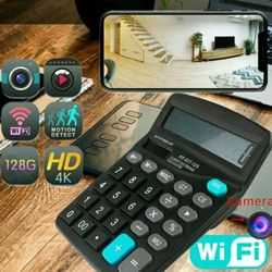 Wifi Spy Calculator