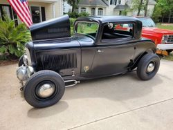 47.32 Ford 3 Window Coupe
