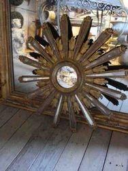 #12/330  Italian Sun Mirror SOLD