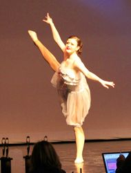 Contemporary Solo- For the Love of a Daughter