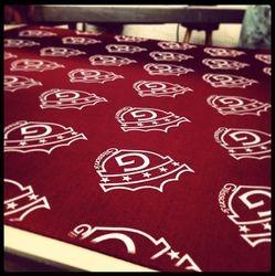 Custom Printed Bandanas