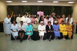 Memphis 25 Esther Award Honorees