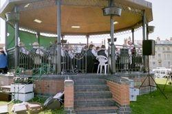 Deal Bandstand - June 2003