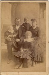 W. A. Chesley, photographer, Pipestone, Minnesota