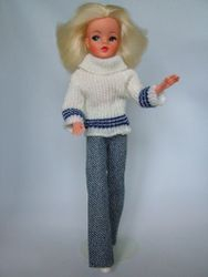 Sweater & Trousers