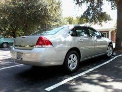 Tina D.----------Chevy Impala