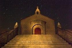 kerk 's nachts