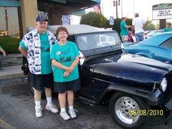 Russ & Shelleyi Igney