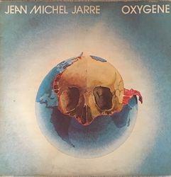 Oxygene - S.Rhodesia