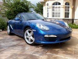 Joseph Cillo-------Porsche Boxster
