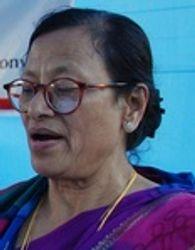 Ms. Nani Maiya Manandhar