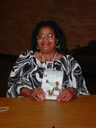 Meet Author Shelia Lipsey
