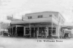 J.D.Williams Store  co-April