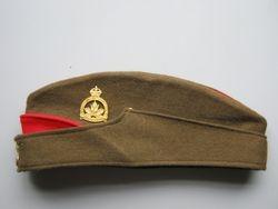 Canadian Cadet's FS cap
